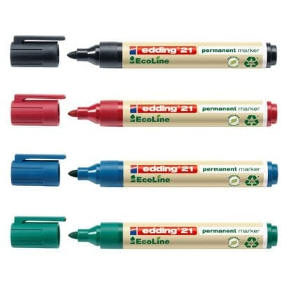 eco friendly Marker
