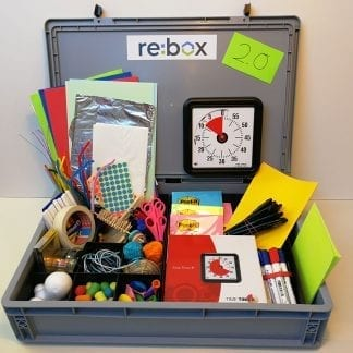 rebox 2. Version