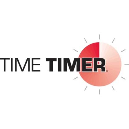 TimeTimer Logo