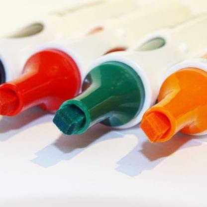 Stifte für Whiteboards von neuland