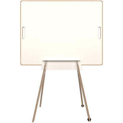 Premiun Design Whiteboard aus Berlin