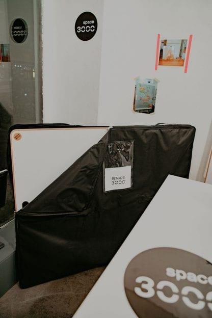 Tasche für ein WildBoard