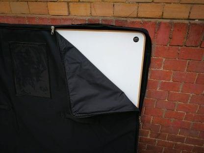 Flexible Tasche für die space3000 Design Whiteboards