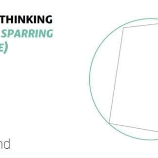 Titelseite für das Agenda Sparring