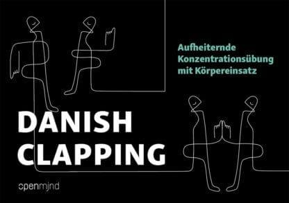 Danish Clapping Titelbild des Warmups